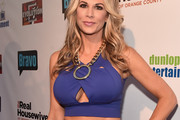 Alexis Bellino  Crop Top