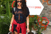 Shay Mitchell Graphic Tee
