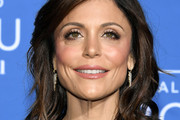 Bethenny Frankel Medium Wavy Cut