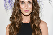 Jessica Lowndes Long Wavy Cut