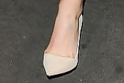 Rose McIver Pumps