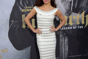 Karina Smirnoff Bandage Dress