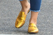 Maria Menounos Slippers