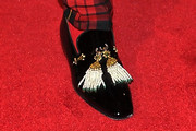 Hamish Bowles Tassel Loafers