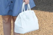 Tanya Burr Leather Tote